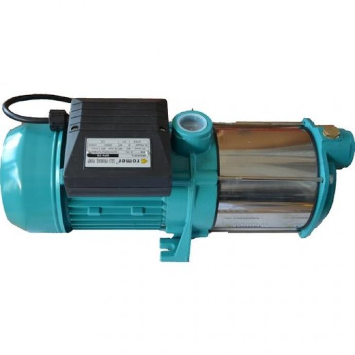 Multistage horizontal pump SP4-75S